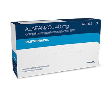 Alapanzol